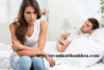 Tư vấn thủ tục ly hôn tại Thanh Hóa