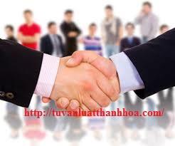 Thủ tục thành lập công ty tại Thanh Hóa