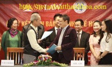 Dịch vụ đăng ký bảo hộ quyền tác giả tại Thanh Hóa