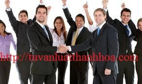 Tư vấn thêm thành viên công ty tại Thanh Hóa