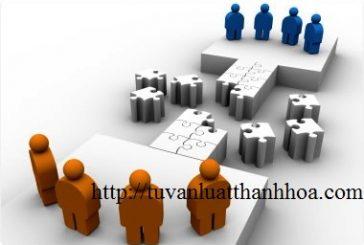 Thủ tục đăng ký chi nhánh công ty TNHH tại Thanh Hóa.