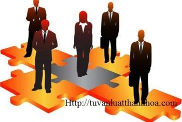 Quy trình thành lập công ty cổ phần tại Thanh Hóa
