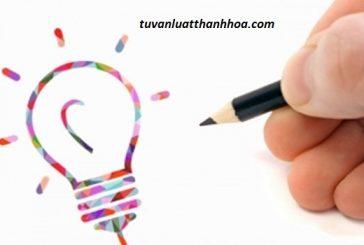 Tư vấn đăng ký sáng chế tại Thanh Hóa
