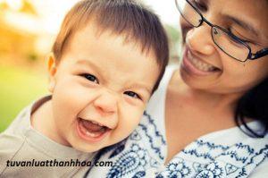 Tư vấn quyền nuôi con sau khi ly hôn tại Thanh Hóa