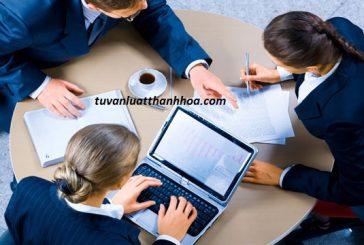 Tư vấn thuế cho văn phòng đại diện nước ngoài tại Thanh Hóa