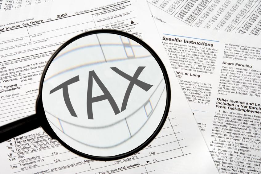 Tư vấn thuế thu nhập doanh nghiệp tại Thanh Hóa