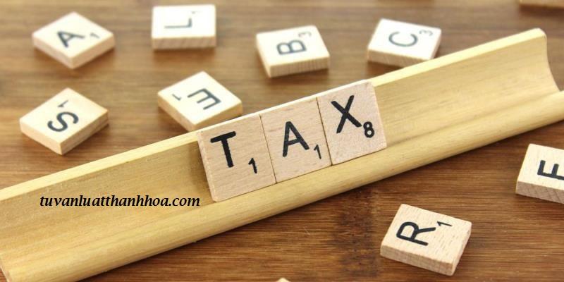 Thuế ưu đãi đầu tư đối với dự án đầu tư nước ngoài tại Thanh Hóa