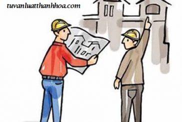 Tư vấn cấp giấy phép cho nhà thầu nước ngoài tại Thanh Hóa