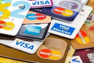TIN TỨC MỚI: Thay đổi quy định về sử dụng thẻ ngân hàng