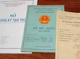Điều kiên để đăng ký hộ khẩu thường trú tại Thanh Hóa gồm những gì?