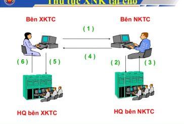 Thủ tục tờ khai hải quan cho khách hàng tại Thanh Hóa