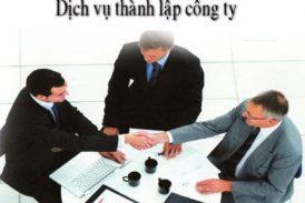 Điều kiện thành lập công ty quảng cáo tại Thanh Hóa