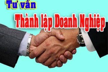 Thay đổi thông tin công ty tại Thanh Hóa