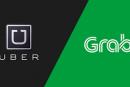 Thương vụ Grab thâu tóm Uber chính thức bị điều tra tại Việt Nam